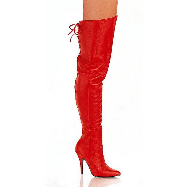 LEGEND botas mosqueteras piel talla 39 - 40